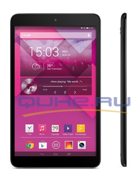 Alcatel One Touch Pop8 Black