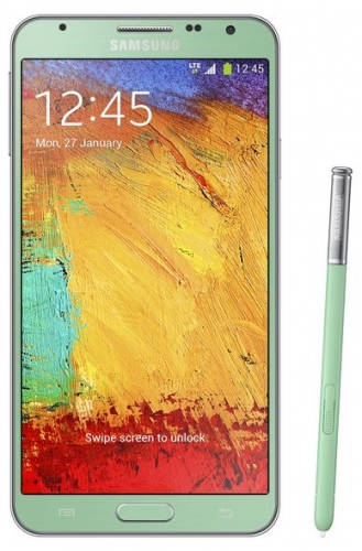 Samsung Galaxy Note 3 Neo SM-N7505 16Gb Green