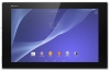 Sony Xperia Tablet Z2 16Gb 4G White