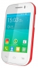 Alcatel Pop Fit 4002X White Red