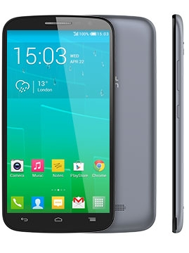 Alcatel Pop S9 7050K White