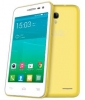 Alcatel Pop S3 5050Y White Yellow
