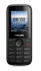 Philips E120 Black