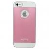����� �������� ��� Apple iPhone 5S Nobby Practic CC-003 Pink