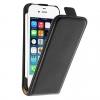 ����� ������ ��� Apple iPhone 5S Nobby Comfort FC-001 Black