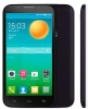 Alcatel OneTouch Pop S7 LTE Black Fashion Blue