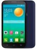 Alcatel Pop S7 7045Y Black Fashion Blue