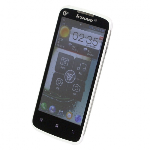 Lenovo A670T 4Gb White