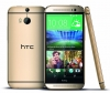 Смартфон HTC One M8 16Gb Gold