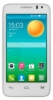 Alcatel Pop D3 4035D Full White