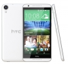 HTC Desire 820 White Gray