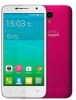 Alcatel OT6016X Idol 2 Mini White Hot Pink