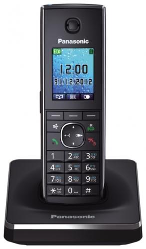 Panasonic KX-TG8551RUW panasonic kx te82480x
