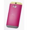 ����� ��� HTC One mini 2 HC C971 Dark Pink