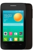 Alcatel Pop D1 4018D Black Dark Chocolate