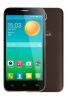Alcatel OT6014X Idol 2 Mini L Dark Chocolate