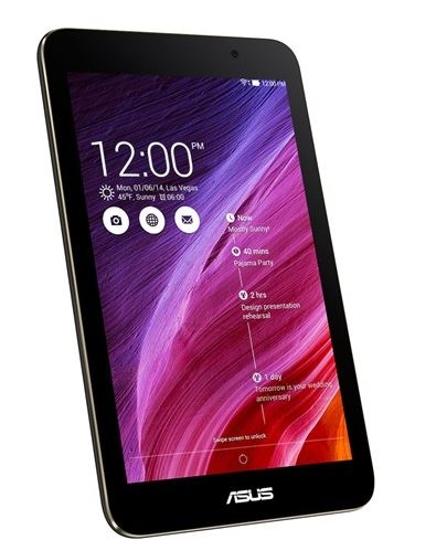 Asus MeMO Pad 7 ME176CX 8Gb Black