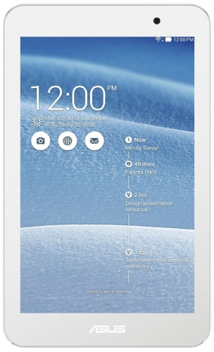 Asus MeMO Pad 7 ME176CX 16Gb White