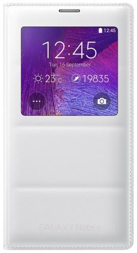 чехол с функцией беспроводной зарядки для Samsung Galaxy Note 4 Sm