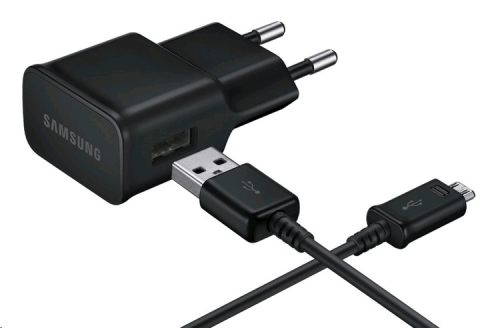 Сетевое зарядное устройство для EP-TA12EBEUGRU Black