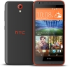 HTC Desire 620G Dual Sim Matt Gray Orange