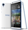 HTC Desire 820 White Blue