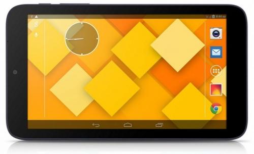 Alcatel OneTouch Pixi 7 I216X Black