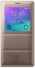 ����� ��� Samsung Galaxy A7 SM-A700FD S-View EF-CA700BFEGRU Gold