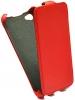 Чехол книжка для Philips Xenium W6610 Armor Красный