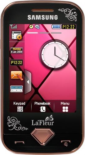Инструкция По Эксплуатации Телефона Samsung Gt S7070 - фото 5