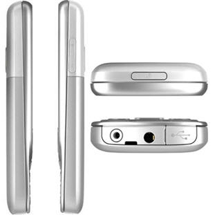 Купить Nokia 6303i Сlassic White Silver дешево, цена 4490 руб. - интернет-магазин Quke