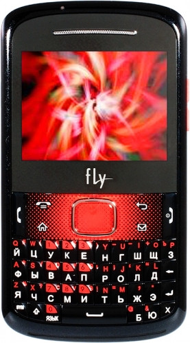 Fly Q300 Red