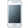 Samsung S5830 Galaxy Ace White