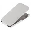 Чехол книжка для Huawei G610 UpCase белый