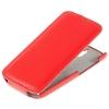 Чехол книжка для Huawei G610 UpCase красный