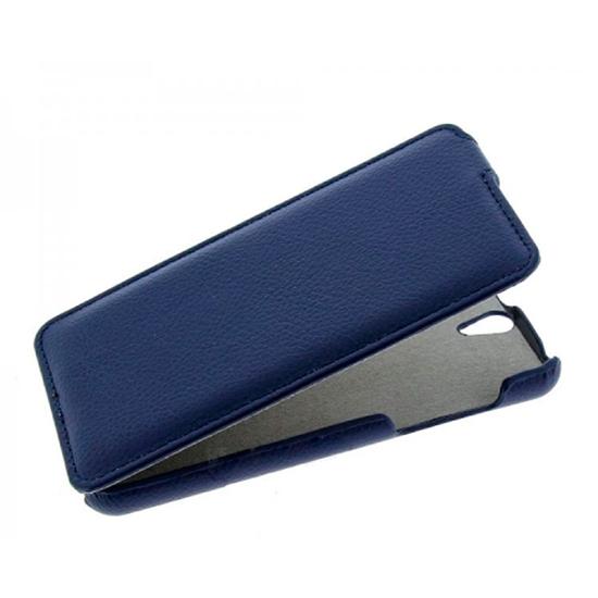 UpCase для Huawei G700 синий