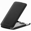 Чехол книжка для Lenovo S920 Sipo Black