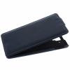 Чехол книжка для Lenovo S8 UpCase синий