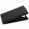 Чехол книжка для Lenovo S8 UpCase черный