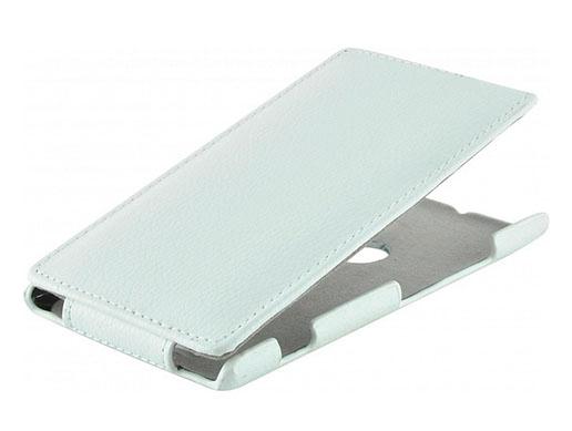 UpCase для Lenovo S860 белый