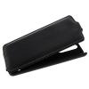 Чехол книжка для LG G3 Stylus D690 UpCase черный