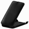Чехол книжка для LG L90 D410 UpCase черный