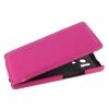 Чехол книжка для Nokia Lumia 1320 Armor Case розовый
