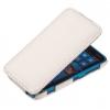 Чехол книжка для Nokia Lumia 620 UpCase белый