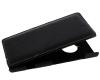 Чехол книжка для Nokia Lumia 830 UpCase черный