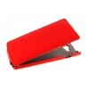 Чехол книжка для Samsung Galaxy Alpha SM-G850F UpCase красный