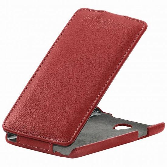 UpCase для Samsung Galaxy Note 3 Neo SM-N7505 красный