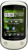 Alcatel OneTouch 710 White