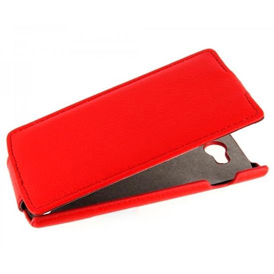 UpCase для Sony Xperia T3 (D5103) красный