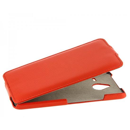 UpCase для Microsoft Lumia 640 XL 3G Dual Sim красный